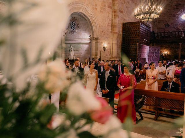 La boda de Pedro y Almudena en Membrilla, Ciudad Real 72
