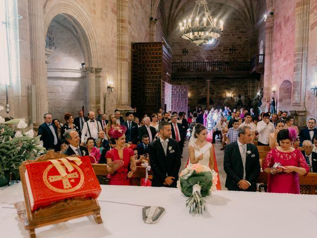 La boda de Pedro y Almudena en Membrilla, Ciudad Real 73