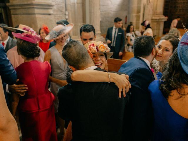 La boda de Pedro y Almudena en Membrilla, Ciudad Real 74