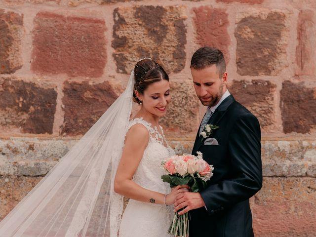 La boda de Pedro y Almudena en Membrilla, Ciudad Real 81