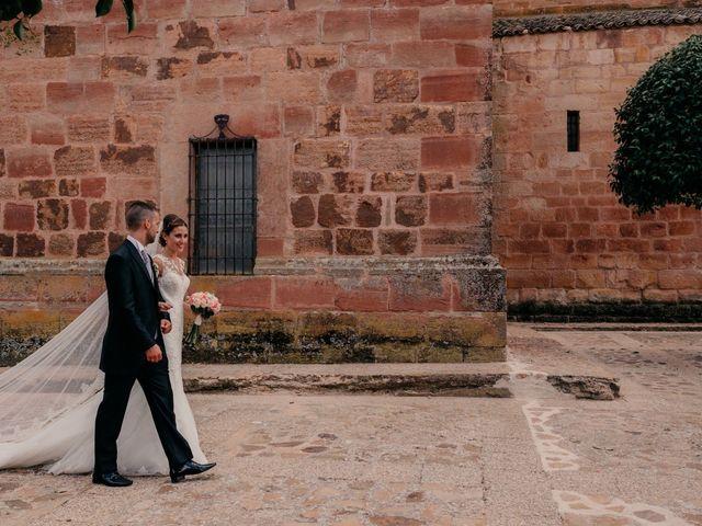 La boda de Pedro y Almudena en Membrilla, Ciudad Real 82