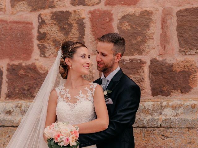 La boda de Pedro y Almudena en Membrilla, Ciudad Real 85