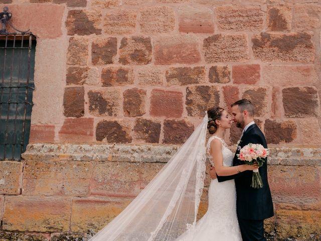 La boda de Pedro y Almudena en Membrilla, Ciudad Real 86