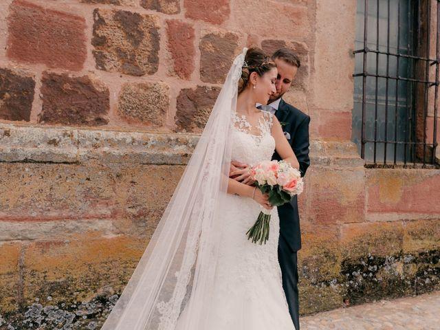 La boda de Pedro y Almudena en Membrilla, Ciudad Real 87