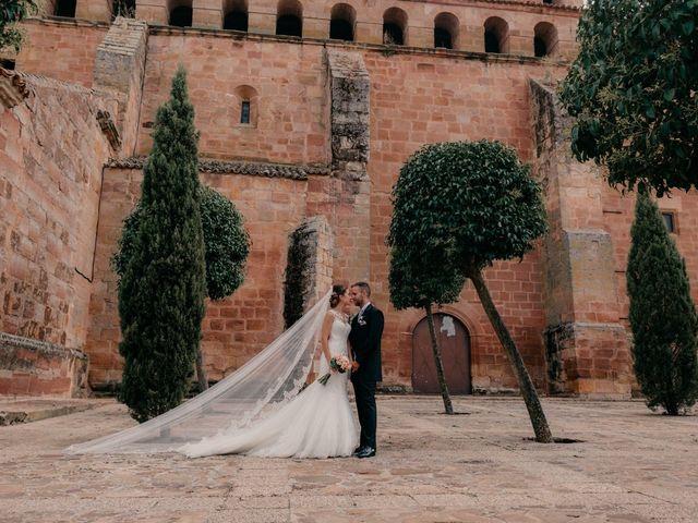 La boda de Pedro y Almudena en Membrilla, Ciudad Real 88