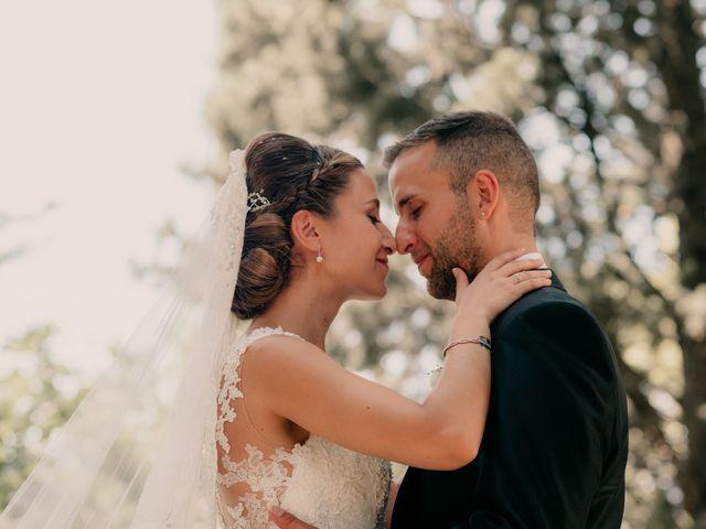La boda de Pedro y Almudena en Membrilla, Ciudad Real 89