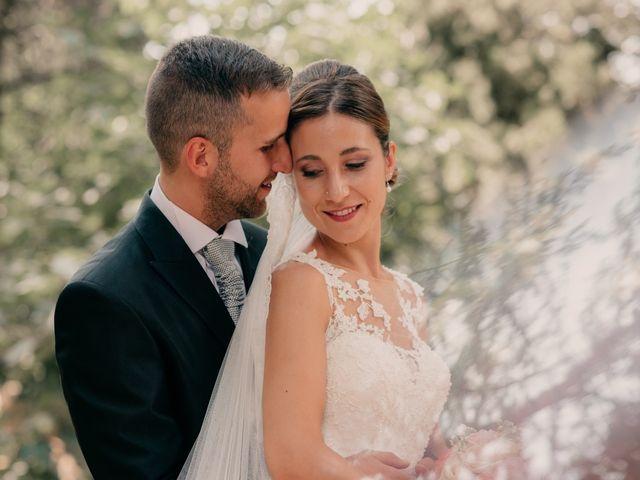 La boda de Pedro y Almudena en Membrilla, Ciudad Real 2