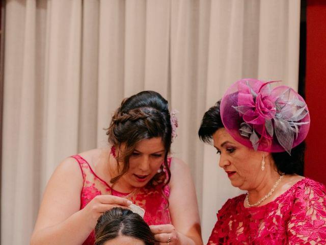 La boda de Pedro y Almudena en Membrilla, Ciudad Real 109