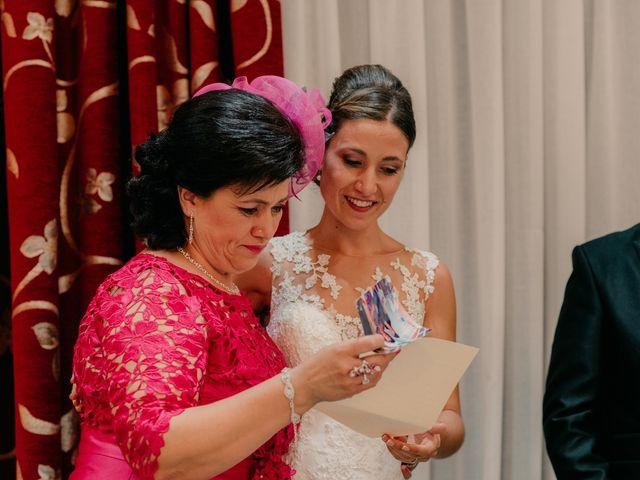 La boda de Pedro y Almudena en Membrilla, Ciudad Real 111