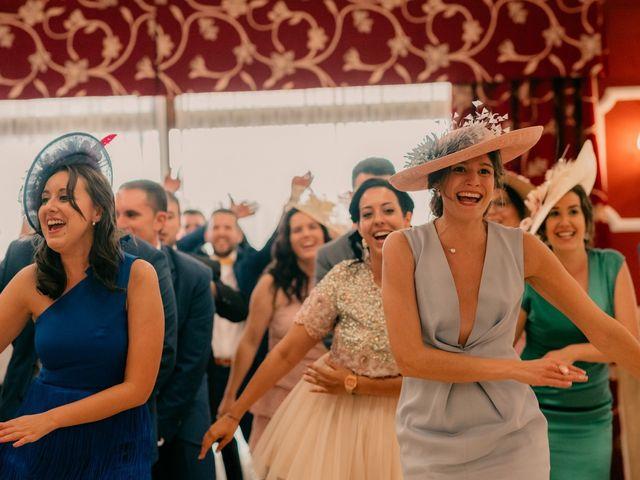 La boda de Pedro y Almudena en Membrilla, Ciudad Real 116
