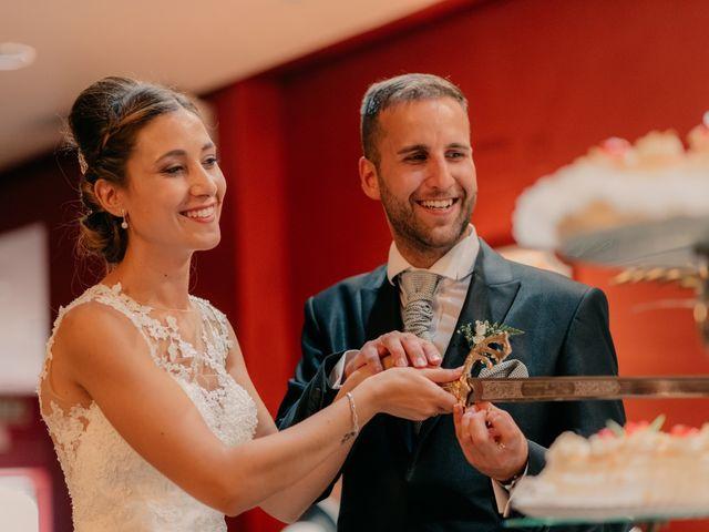 La boda de Pedro y Almudena en Membrilla, Ciudad Real 119