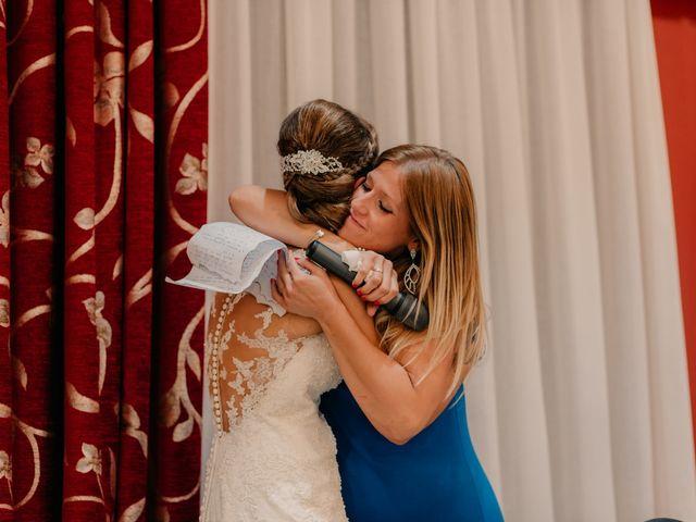 La boda de Pedro y Almudena en Membrilla, Ciudad Real 120
