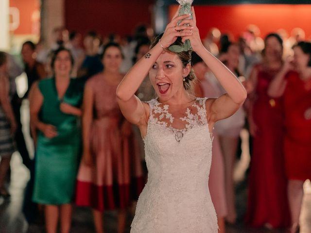 La boda de Pedro y Almudena en Membrilla, Ciudad Real 146
