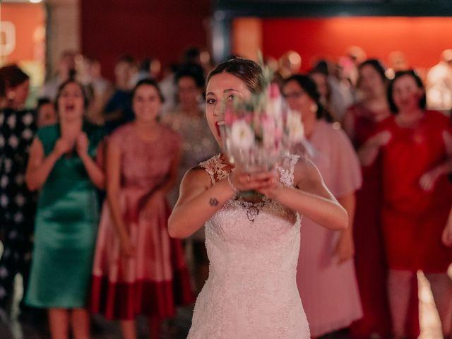 La boda de Pedro y Almudena en Membrilla, Ciudad Real 148