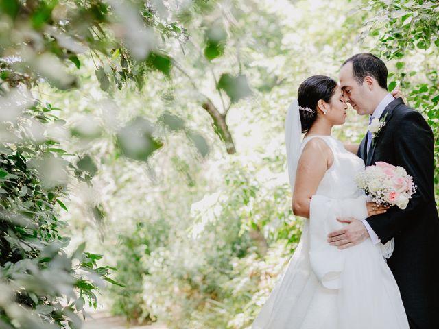 La boda de Mariana y Antonio