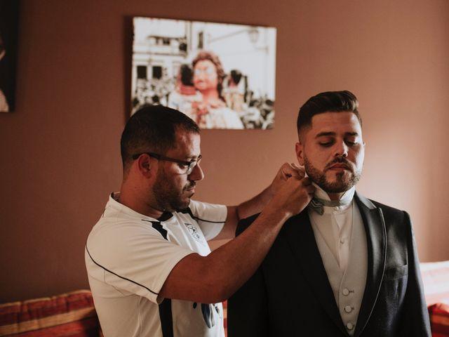La boda de Nathanael y Evelin en Arucas, Las Palmas 3