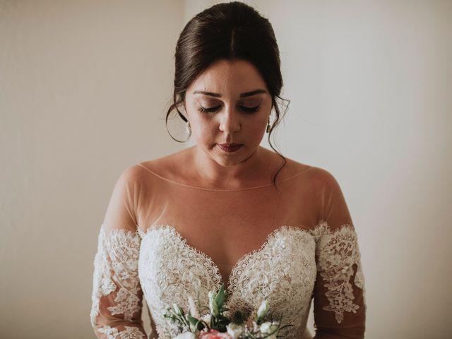 La boda de Nathanael y Evelin en Arucas, Las Palmas 12