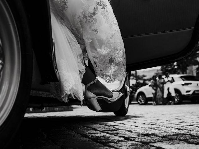 La boda de Nathanael y Evelin en Arucas, Las Palmas 15