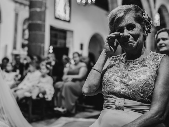 La boda de Nathanael y Evelin en Arucas, Las Palmas 22