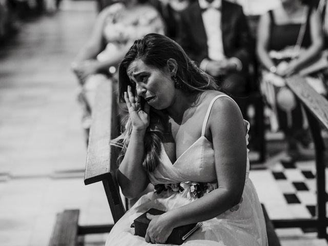 La boda de Nathanael y Evelin en Arucas, Las Palmas 24