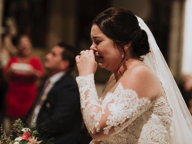 La boda de Nathanael y Evelin en Arucas, Las Palmas 26