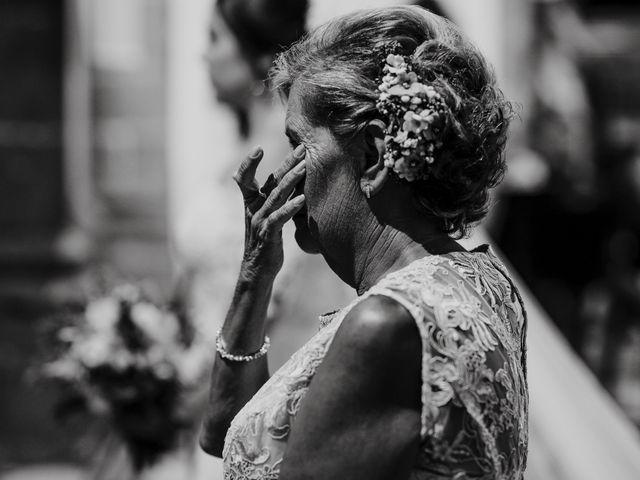 La boda de Nathanael y Evelin en Arucas, Las Palmas 28