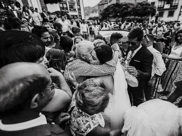 La boda de Nathanael y Evelin en Arucas, Las Palmas 37