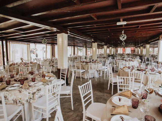 La boda de Nathanael y Evelin en Arucas, Las Palmas 44