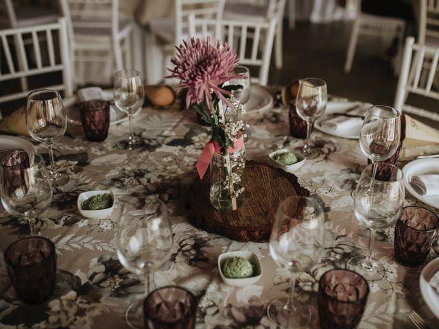 La boda de Nathanael y Evelin en Arucas, Las Palmas 46