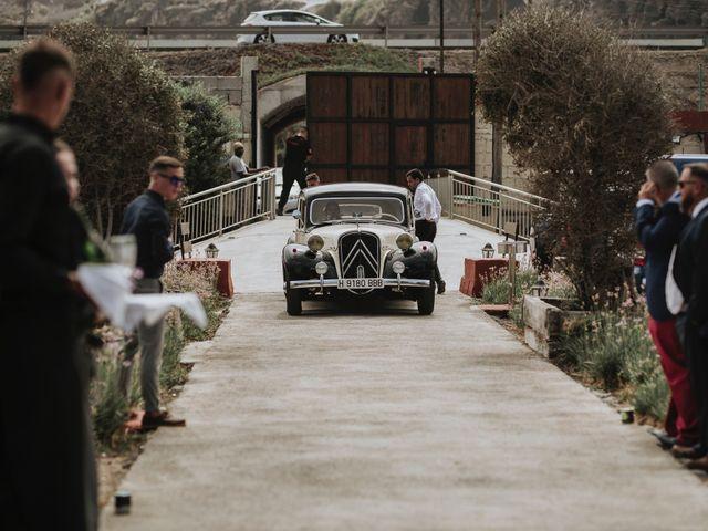 La boda de Nathanael y Evelin en Arucas, Las Palmas 52
