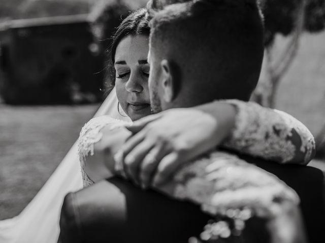 La boda de Nathanael y Evelin en Arucas, Las Palmas 59