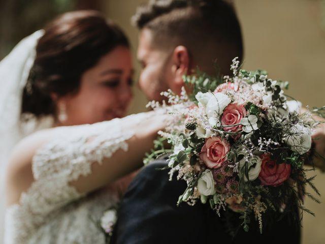 La boda de Nathanael y Evelin en Arucas, Las Palmas 60