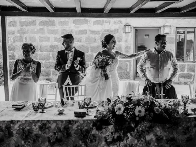 La boda de Nathanael y Evelin en Arucas, Las Palmas 63