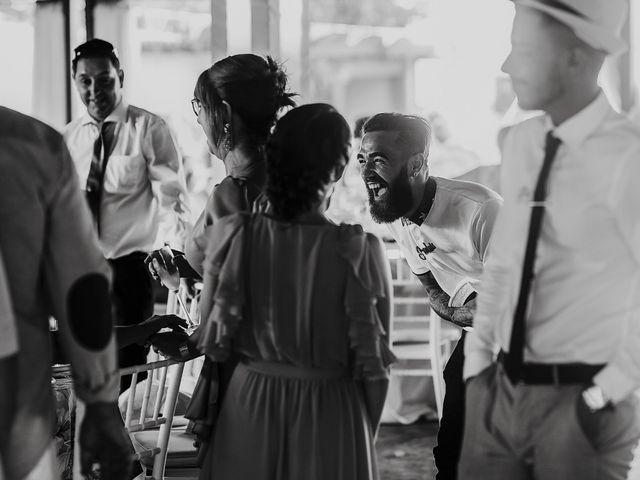 La boda de Nathanael y Evelin en Arucas, Las Palmas 65