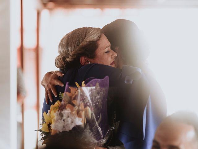 La boda de Nathanael y Evelin en Arucas, Las Palmas 66