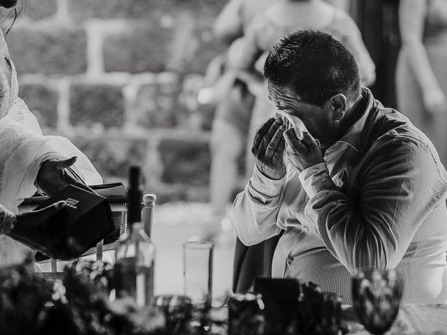 La boda de Nathanael y Evelin en Arucas, Las Palmas 70