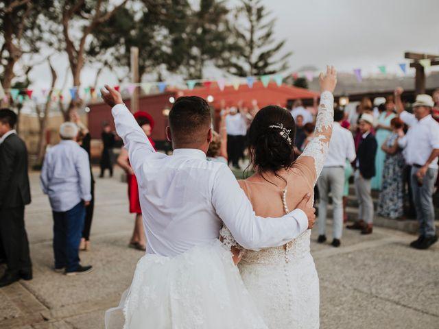 La boda de Nathanael y Evelin en Arucas, Las Palmas 72