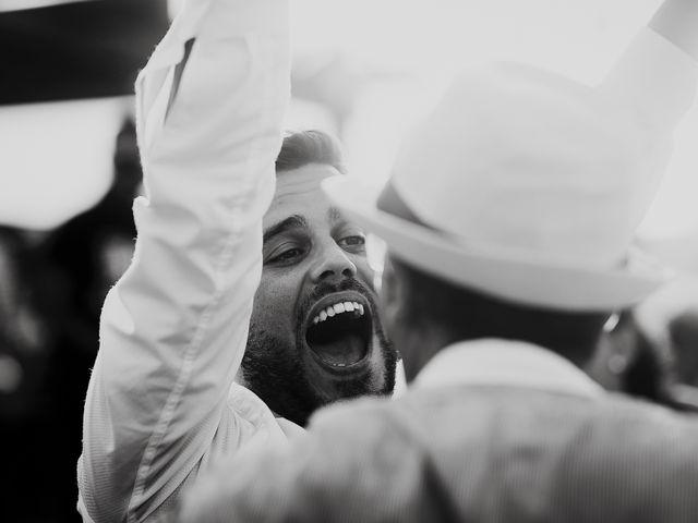 La boda de Nathanael y Evelin en Arucas, Las Palmas 80