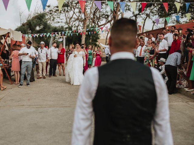 La boda de Nathanael y Evelin en Arucas, Las Palmas 85