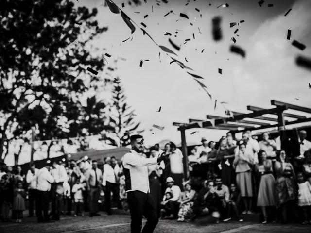 La boda de Nathanael y Evelin en Arucas, Las Palmas 90