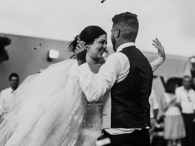 La boda de Nathanael y Evelin en Arucas, Las Palmas 93