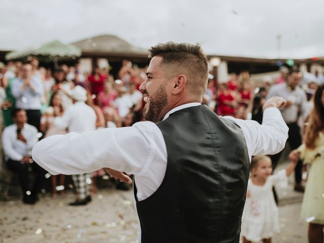 La boda de Nathanael y Evelin en Arucas, Las Palmas 94