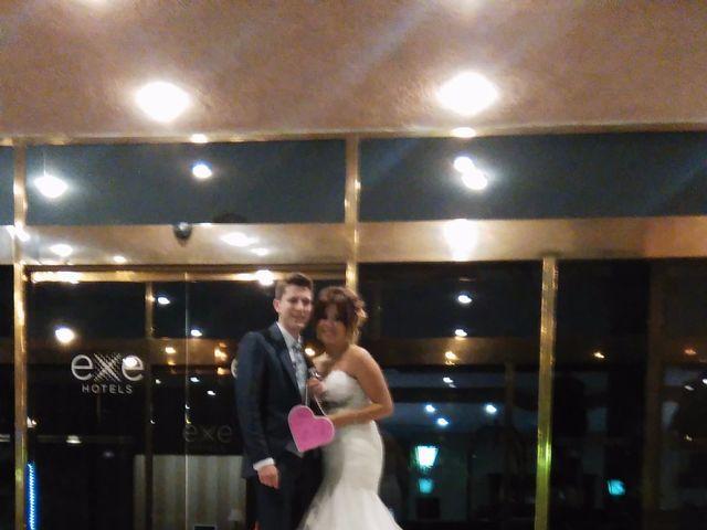 La boda de Jairo y Miriam en Jerez De La Frontera, Cádiz 3
