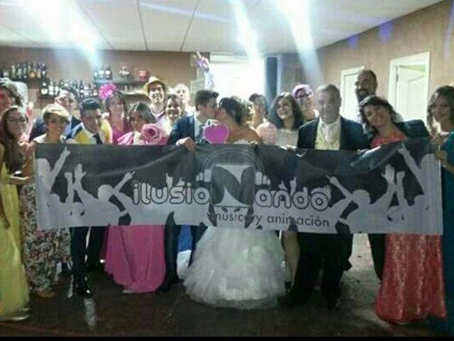 La boda de Jairo y Miriam en Jerez De La Frontera, Cádiz 1