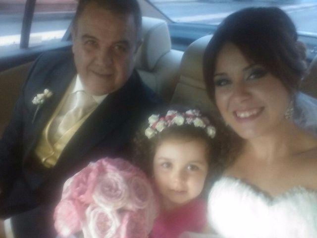 La boda de Jairo y Miriam en Jerez De La Frontera, Cádiz 7