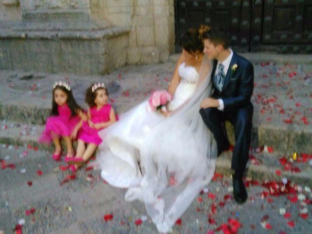 La boda de Jairo y Miriam en Jerez De La Frontera, Cádiz 2