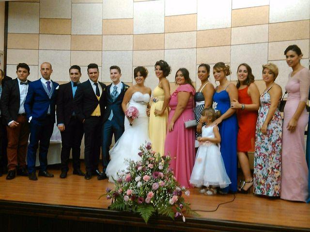 La boda de Jairo y Miriam en Jerez De La Frontera, Cádiz 8