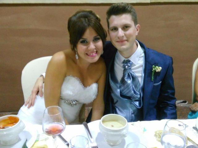 La boda de Jairo y Miriam en Jerez De La Frontera, Cádiz 10