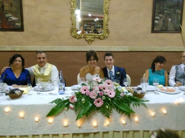 La boda de Jairo y Miriam en Jerez De La Frontera, Cádiz 12