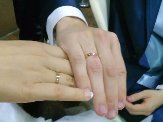 La boda de Jairo y Miriam en Jerez De La Frontera, Cádiz 13